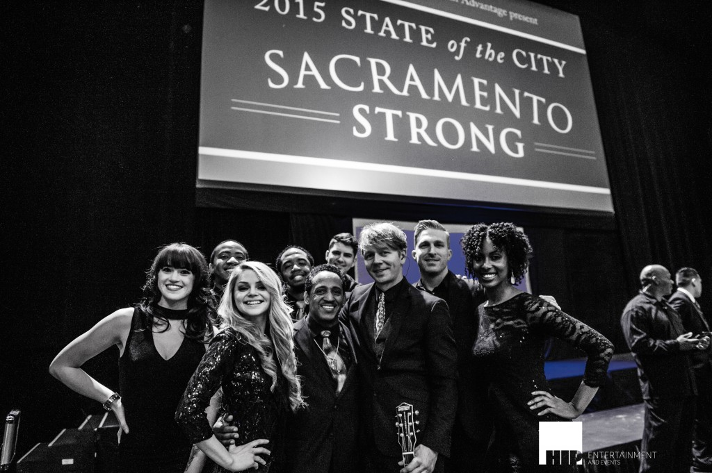 Sacramento Strong